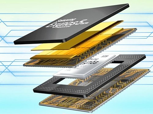 exynos five octa