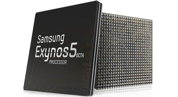 exynos five ok