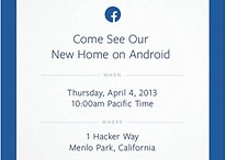 Facebook's New Android Phone: Will Customers Bite?