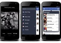 Why Is Facebook's App Such a Piece of Crap?
