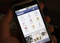 Zuckerberg abandonne HTML5 pour l'application Facebook et parle futur