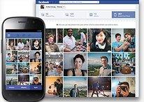 Facebook Photos Will Soon Auto-Sync, Just Like on Google+