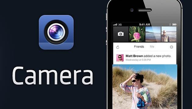 Inside Facebook's Billion Dollar Camera App