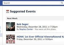 New Facebook Feature Suggests Events Based on Your Online Activity