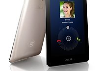 ASUS FonePad is a Budget Jelly Bean Tablet That Doubles As Giant Phone