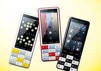 Fujitsu Entering European Smartphone Market (And Maybe U.S., Too)