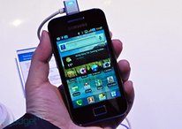 Judge Excludes Galaxy S, Galaxy S2 and Galaxy Ace from Trial