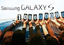 HOLY CANOLI: Samsung Has Shipped More Than 100 Million Galaxy S Phones