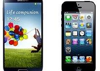 Perché il Galaxy S4 è meglio dell'iPhone 5