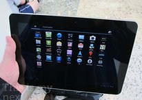 [Video] Galaxy Tab 10.1 - The Sexiest Tablet Since the iPad 2