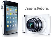 Galaxy Camera, la fotocamera Android da 16 MP e zoom 21X
