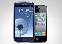 Apple and Samsung Take 108% of Handset Profits