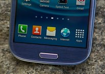 Samsung Struggling to Keep up with Galaxy S3 Orders