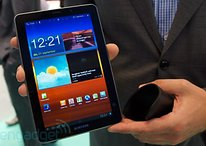Apple Just Banned the Samsung Galaxy Tab 7.7 From Europe