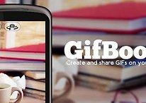 Créer un gif sur Android n'a jamais été aussi facile avec GifBoom