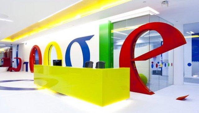 15 fotos de escritórios da Google que vão fazer odiar seu trabalho