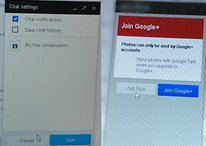 GMail, Meet Emojis: New Screenshots of Google Babel Leaked Online