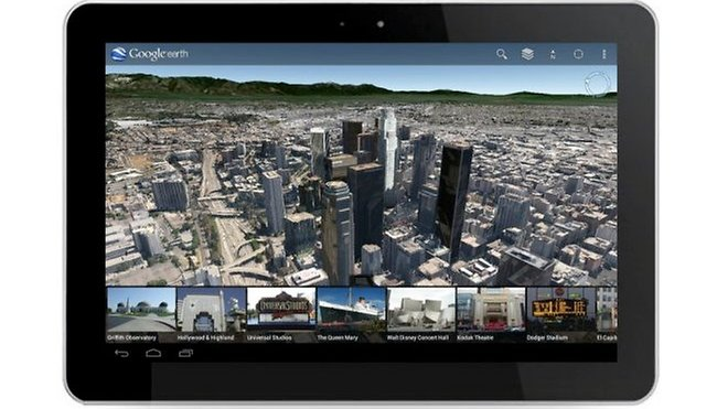 [Video] Detailed 3D Maps on Google Earth Have Arrived!