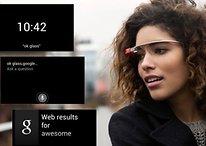 Google libera el código fuente de Google Glass