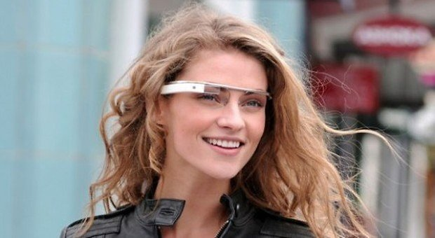industria del porno google glasses