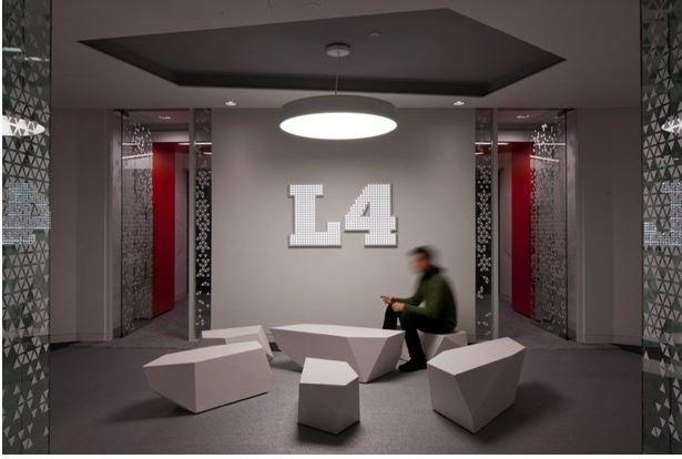 bureaux google londres