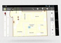 Google Maps version 6.0: trouvez votre chemin à l'intérieur