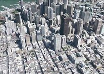 Let the Mapping Wars Begin: Google Releases Incredible 3D Map Video