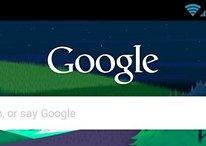 Google vous voit... et adapte votre page d'accueil