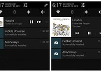 Google Play Music Gets Updated with Expanded Notifications
