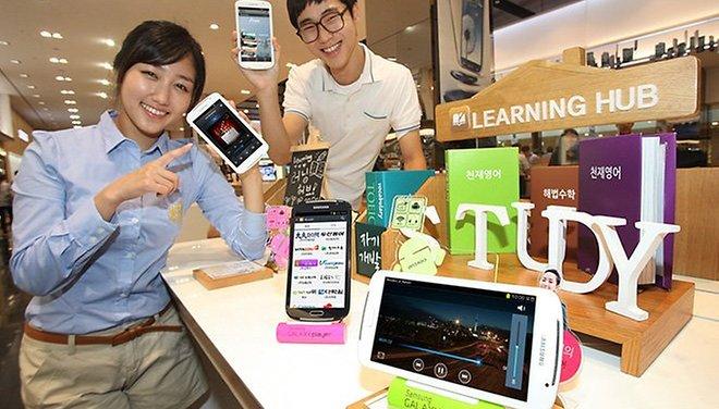 """A """"próxima GRANDE coisa"""" da Samsung é um dispositivo inútil"""