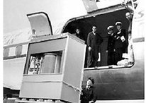 [Picture] In 1955, a 5MB Hard Drive Weighed a Ton and Cost $35,000