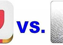 Instapaper vs Pocket : lisez hors ligne sur votre Android