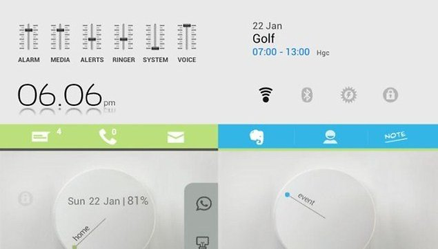 Customizing Android's Home Screen: Check Out These Amazing Designs