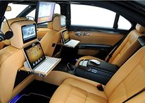 Honeycomb in the Hummer