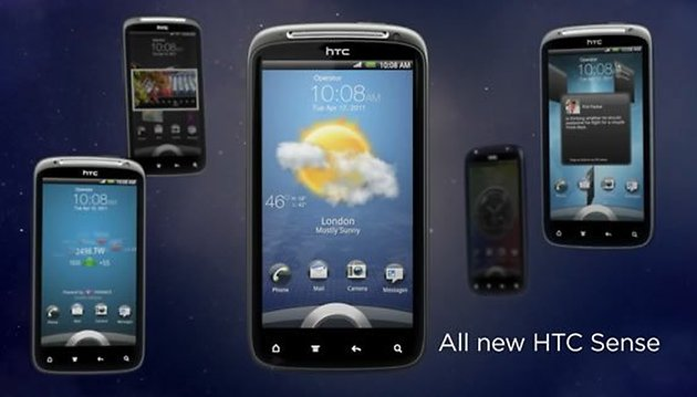 [Video] HTC Sense 3.0 Walkthrough