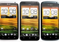 HTC Evo One Gets Pictured