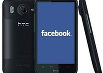 HTC's Facebook Phone – Coming Soon?