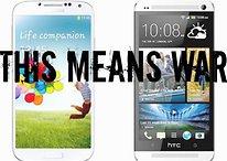 HTC One vs. Galaxy S4 Camera Test Analyzed