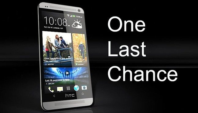 HTC Posts Lowest Profits Ever, Company's Future Reliant on the One