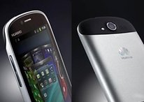 "Huwaei Gets Serious with ""Vision"" Android Phone. Will it Ship with SPB Shell 3D?"