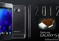 Samsung Announces ICS Update Time Frame for Galaxy Devices
