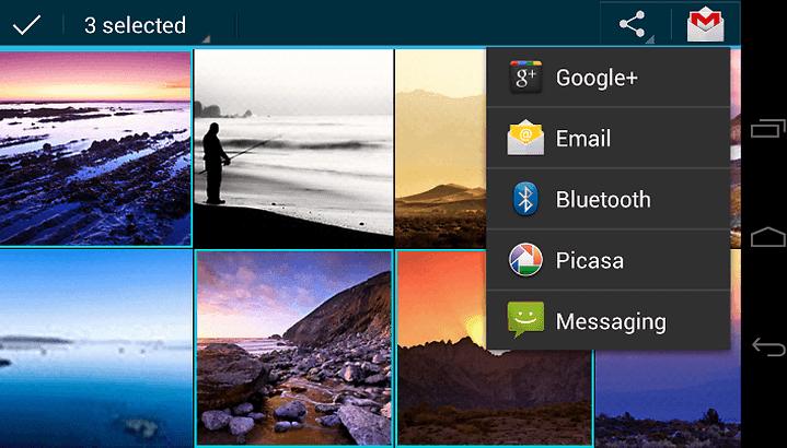 Top 5 Android Features auf die Deine iPhone-Freunde neidisch sind