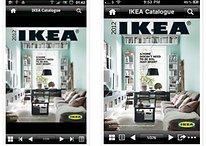 Comment concevoir une application Android ratée: le cas IKEA