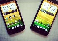 HTC One X vs. HTC One S: ¿cuál es el mejor smartphone?