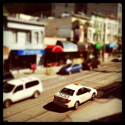 Instagram Update Brings Tilt-Shift to Android Owners ...