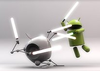 [Infographic] The War Between Android and iOS Over Mobile Advertising