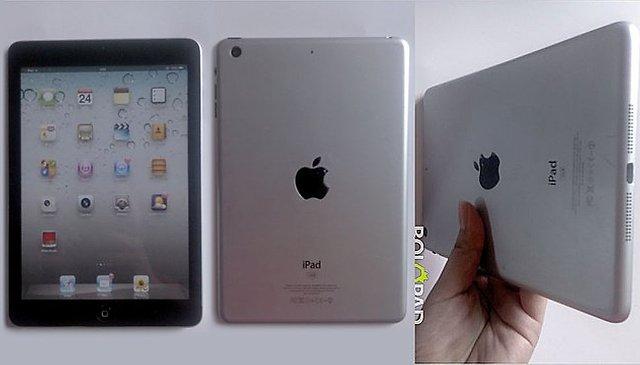 iPad Mini's Inferior Display Is Good News for the Nexus 7