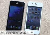 Et pendant ce temps en Chine, un iPhone5 tourne sur Android
