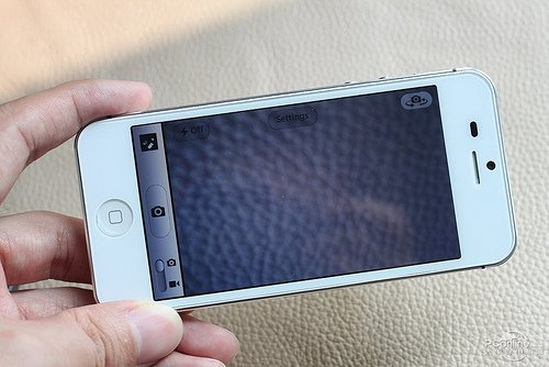 iphone 5 android ics 5