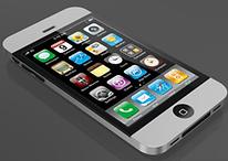 Comprar um Android Top de Linha ou esperar pelo iPhone 5?